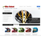 Discounted Bike Helmet